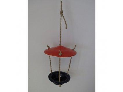 keramické krmítko / pítko