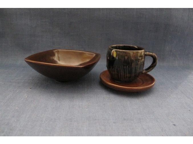 kafíčko a sušenky