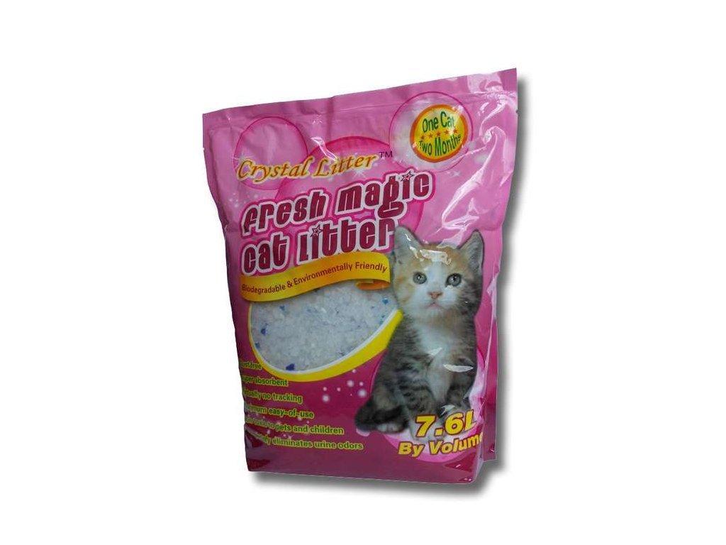 33235 2079 crystal cat litter 7 6 litru