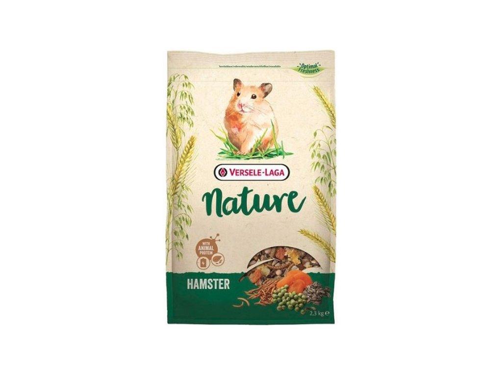 Versele Laga Hamster Nature 2 3kg