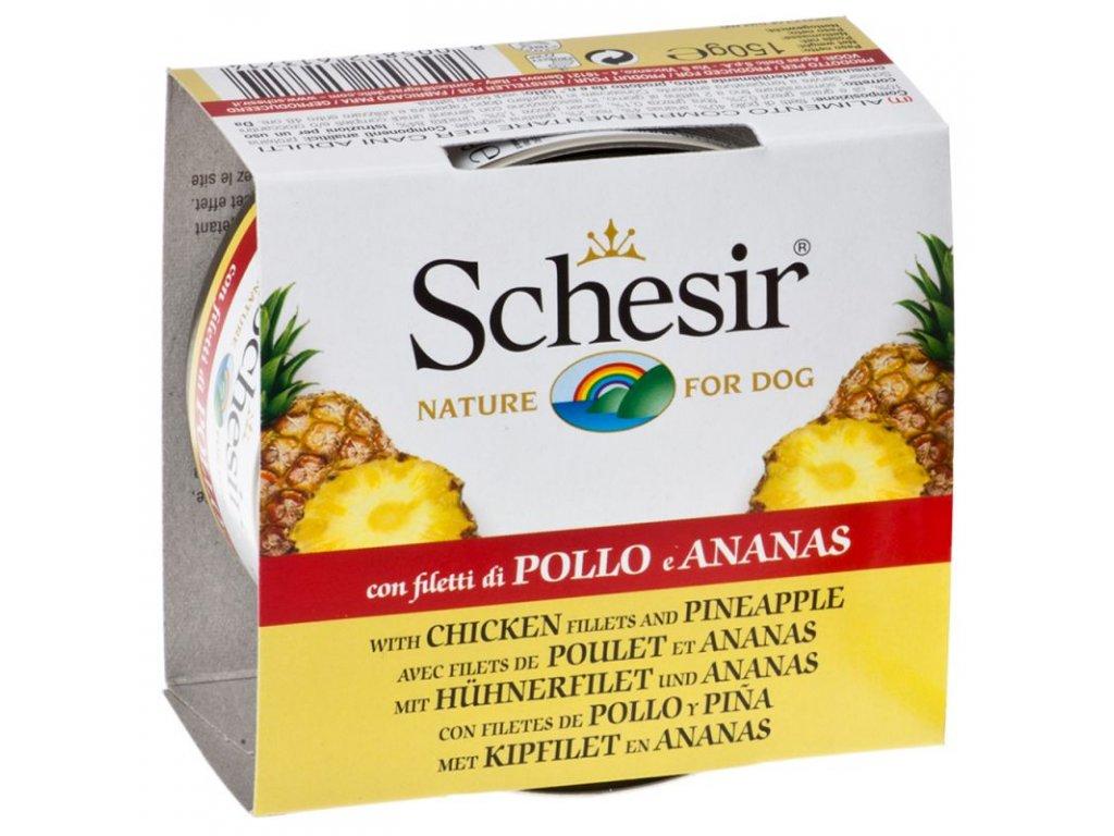 schesir fruit dog polloananas2 6