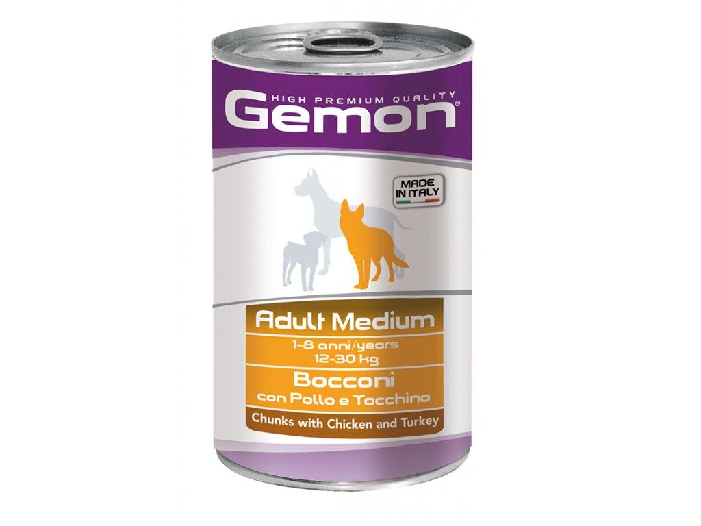 dog hp adult medium kure krocan 1250g