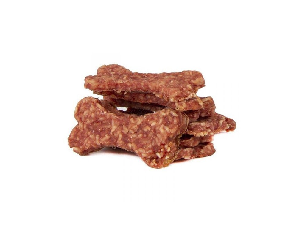 salac kost s kachnim masem a ryzi 910 cm 290 g