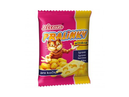 pralinky dafiko syrove 40g small product
