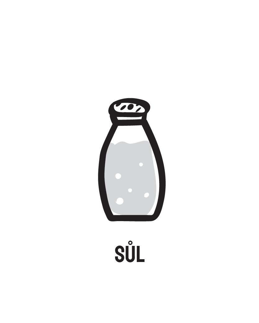 Jak je to se solí?