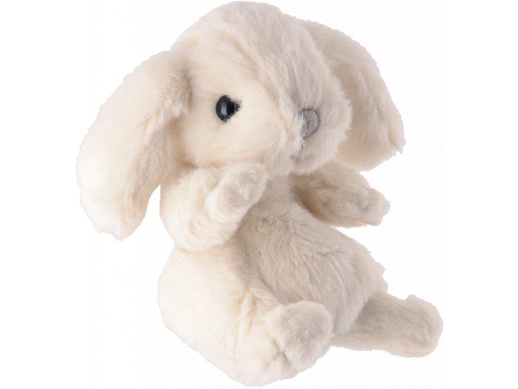 BK KANINI bílý zajíc