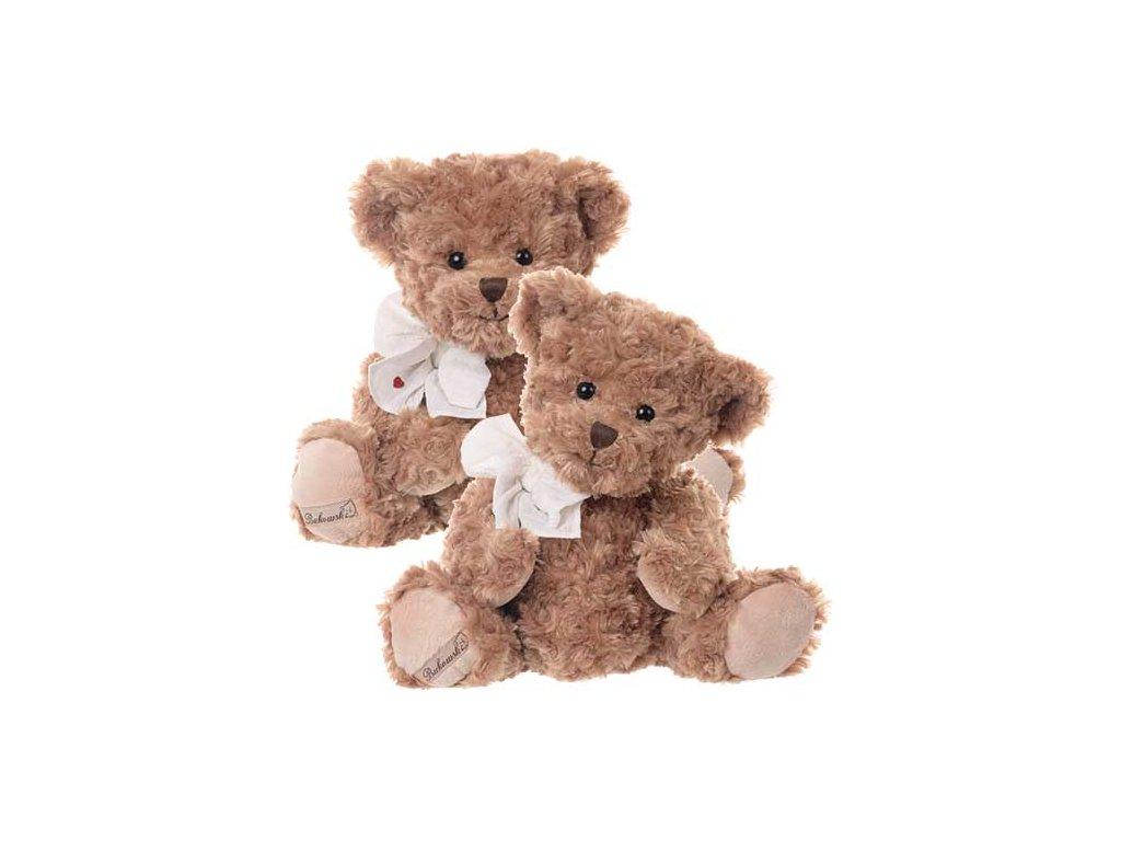 BK LUDWIG medvěd s mašlí