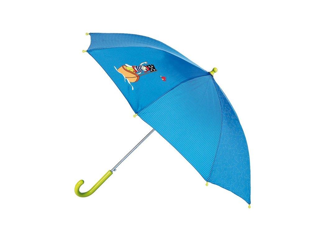 Deštník Pirát SAMMY SAMOA