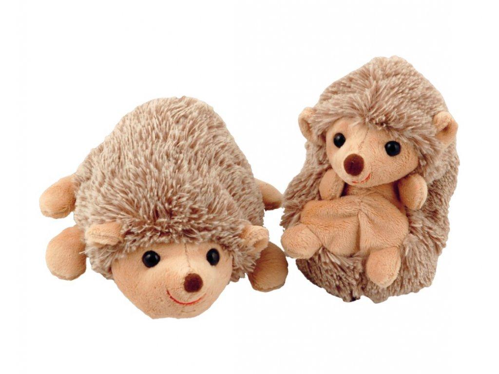 BK HUBERT ležící ježek