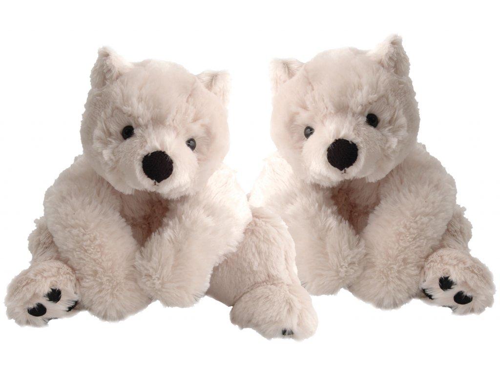 BK ANTONIO BABY POLAR BEAR polární medvěd