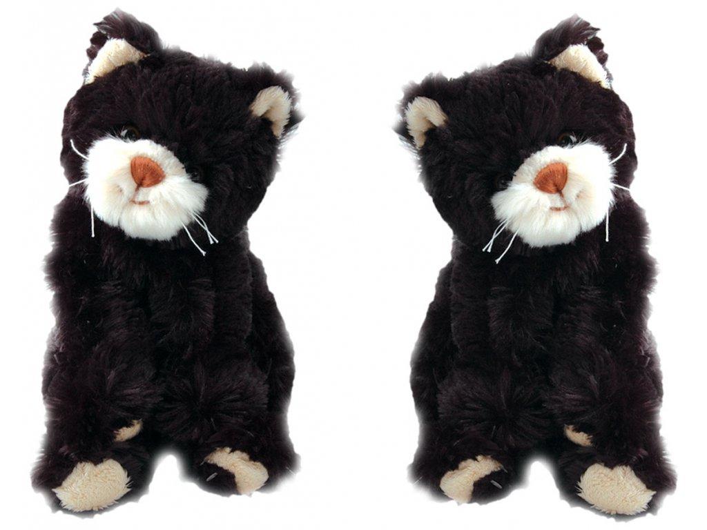 BK BAMBO černá kočka