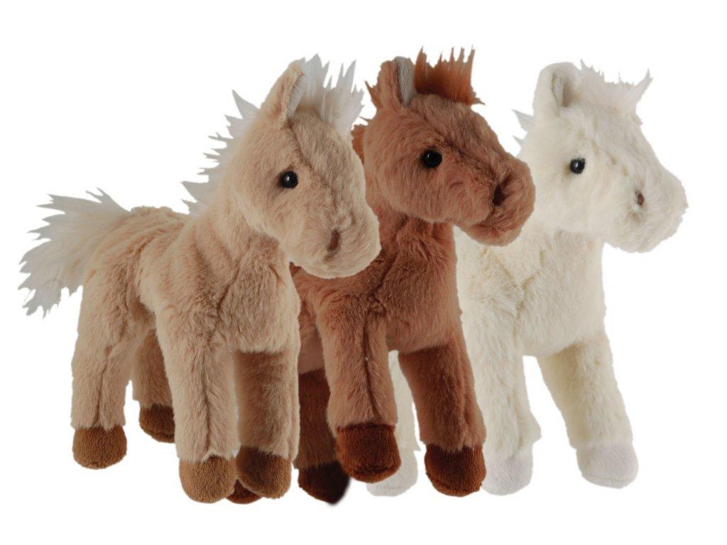 koník BABY SUGAR (bílý)