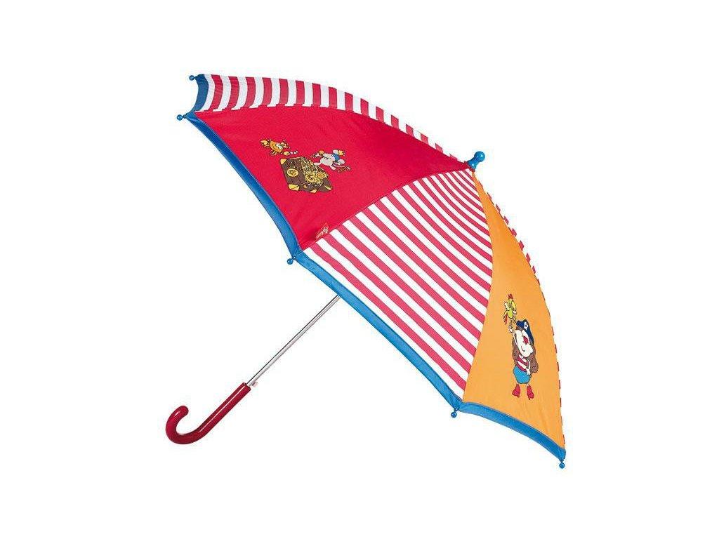 deštník Uličnice CAPTAIN KITTA