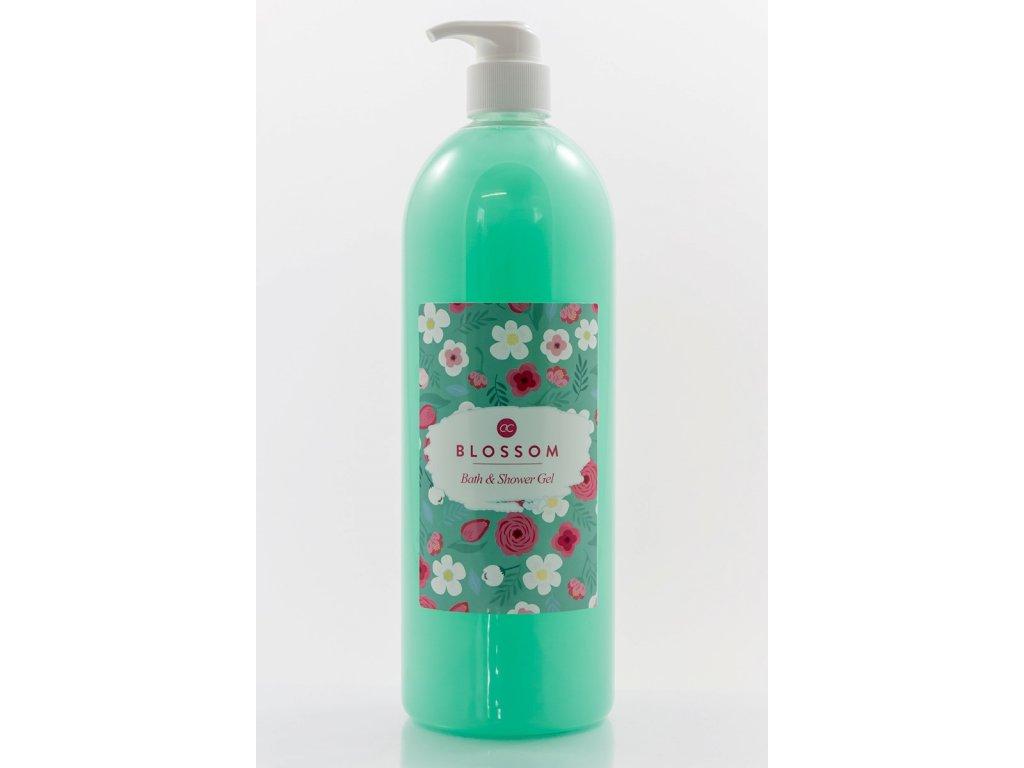 Sprchový gel  BLOSSOM