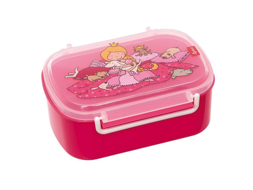 box na svačinu Princezna BRANDS PINKY QUEENY