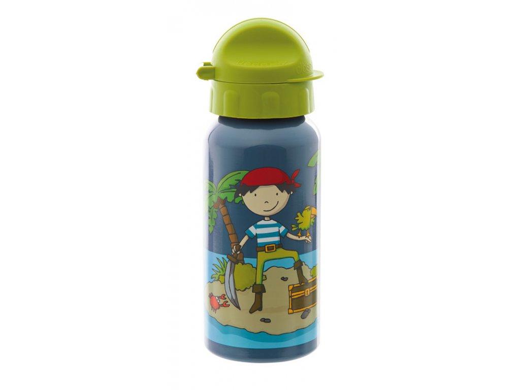 lahvička na pití Pirát BRANDS SAMMY SAMOA