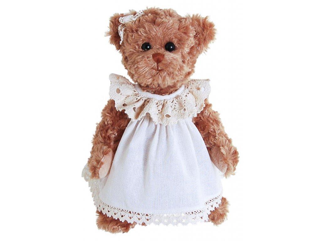 """medvídek SISTERS """"SISTERS""""  šaty"""