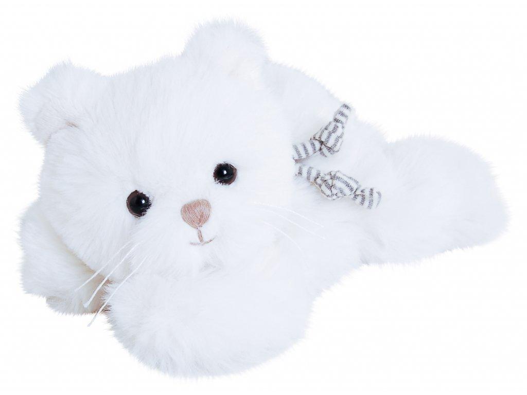 BK COSY CATS bílá kočka