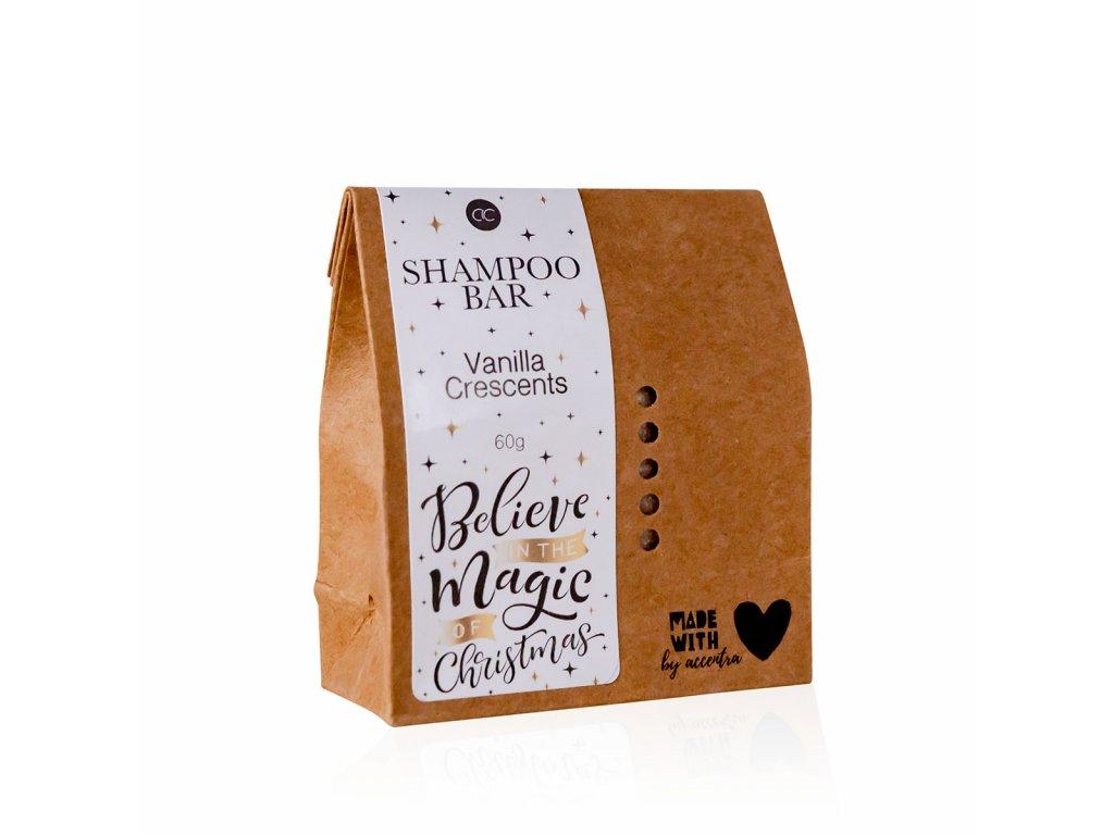 Shampoo bar WINTER MAGIC