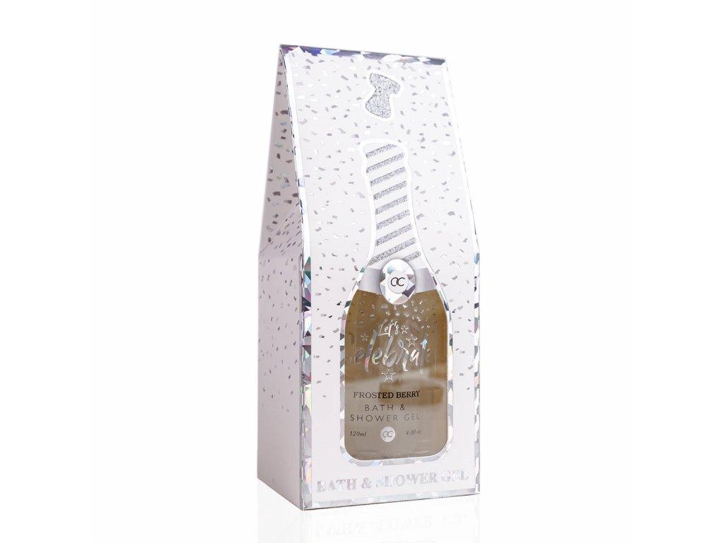 Sprchový gel ŠAMPAŇSKÉ CELEBRATION