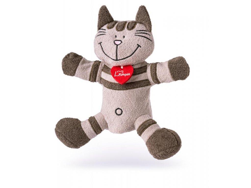 Maňásek Kočička ANGELIQUE (20 cm)