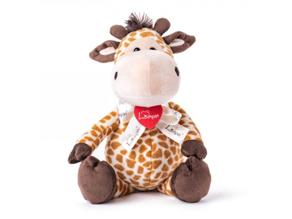 Žirafák BANGA (33 cm)