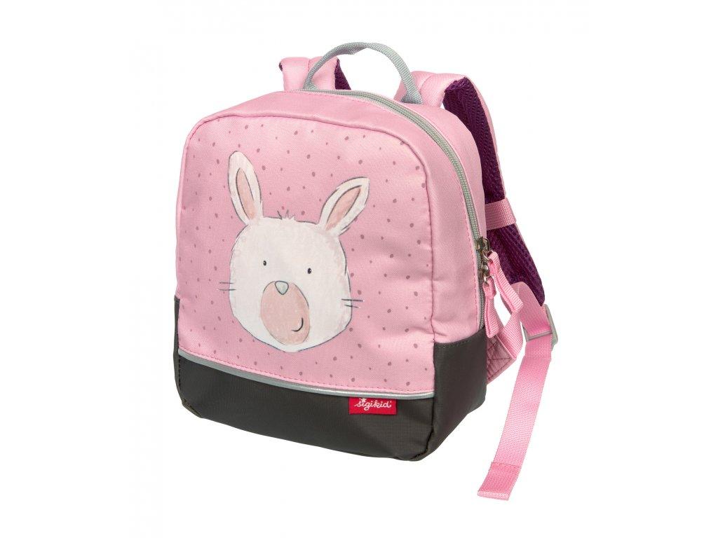 mini batoh ZAJÍC do školky
