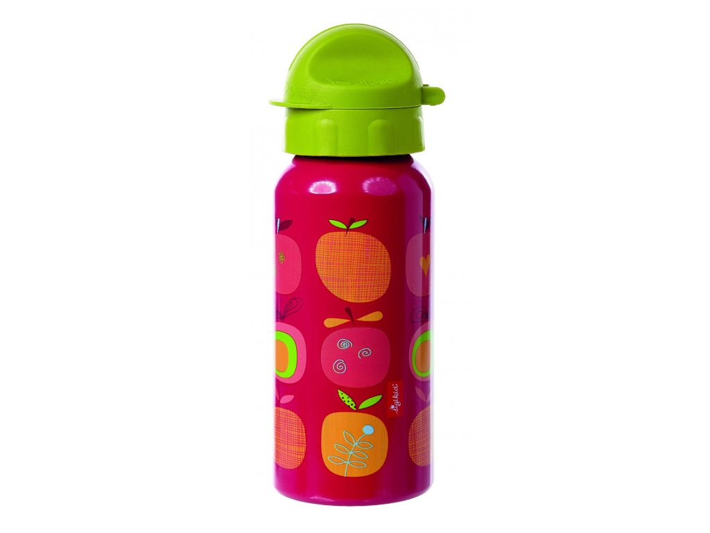 lahvička na pití APFELHERZ