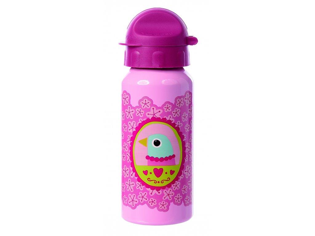 lahvička na pití  FINKY PINKY