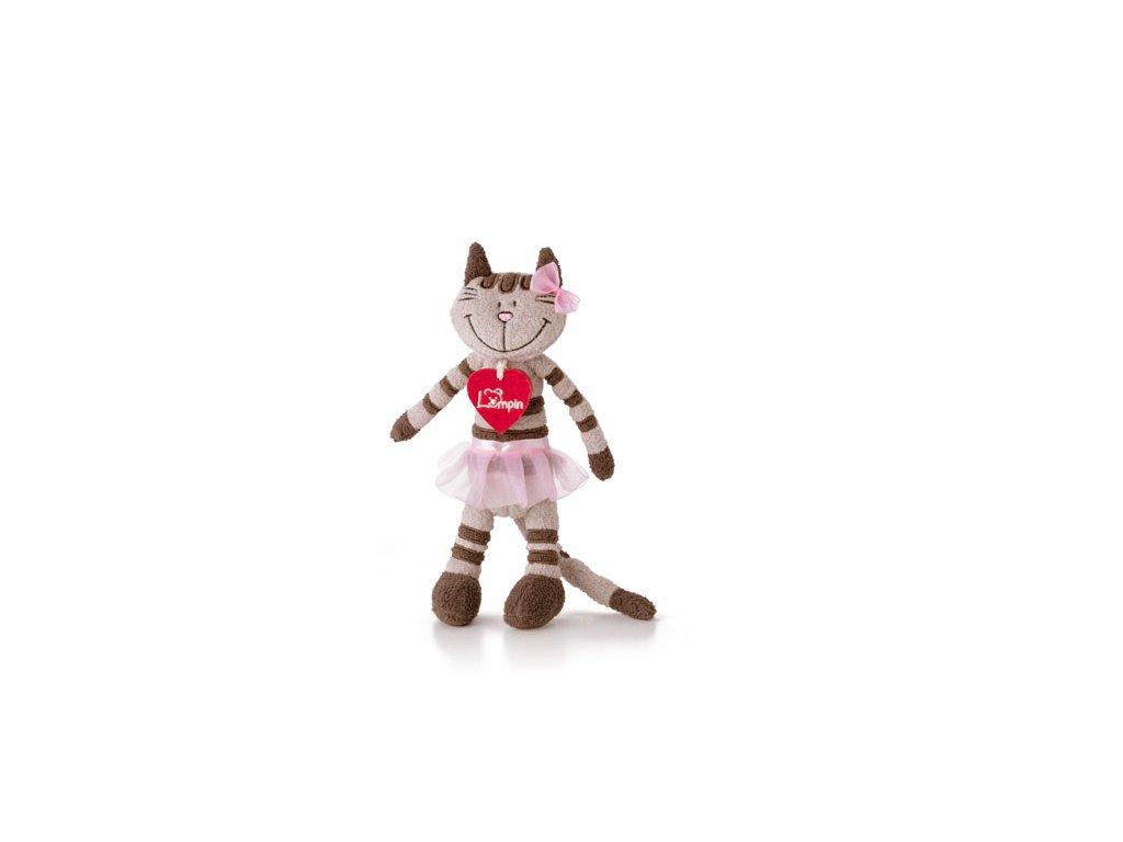 Kočka ANGELIQUE baletka, malá