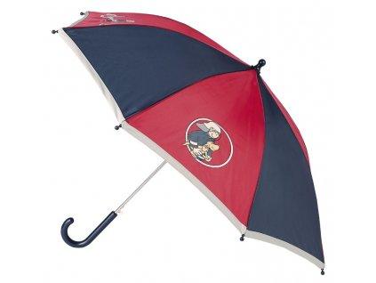 Deštník Hasič FRIDO FIREFIGHTER