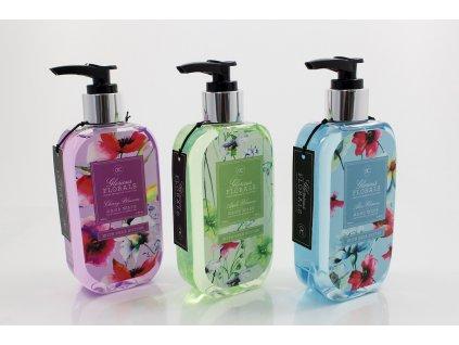 Mýdlo na ruce  GLORIOUS FLORALS