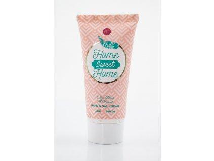 Krém na ruce HOME SWEET HOME