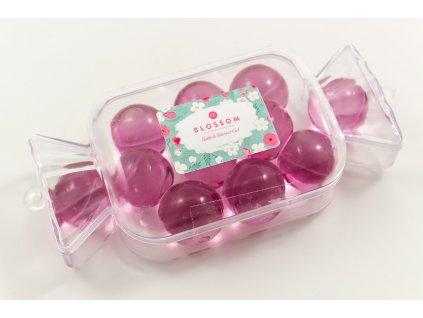 Koupelové perličky BLOSSOM