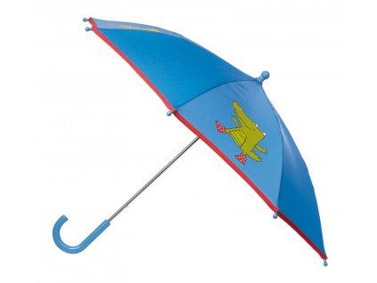 deštník KROKODÝL