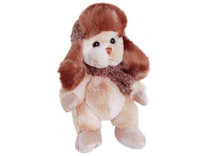 BK CHARLIE medvídek rezavý v ušance