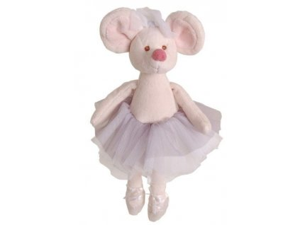 BK ANTONIA DANCING MOUSY myška, šedo-modrá sukně