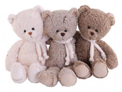 BK BEST FRIEND medvídek hnědý