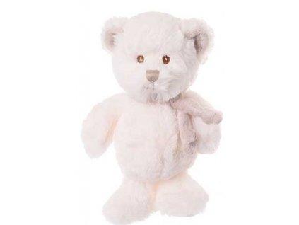 BK LE PETITE MAXIME medvídek bílý