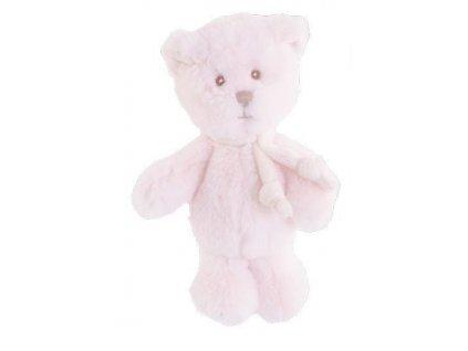BK LE PETITE MAXIME medvídek růžový