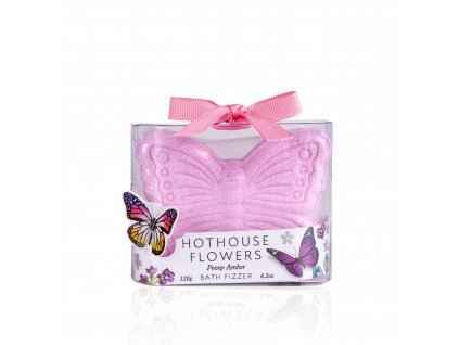 Fizzer do koupele HOTHOUSE FLOWERS