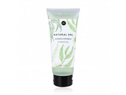 Sprchový gel NATURAL SPA