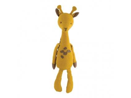 BK APRIL žirafa