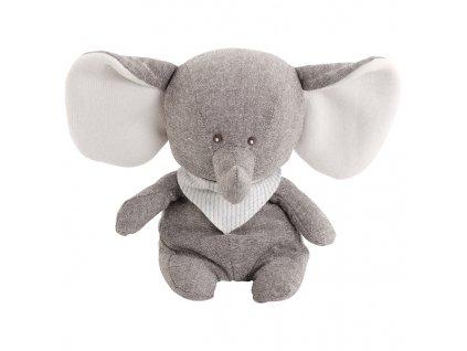 BK SWEET ABBAS slon se šátkem