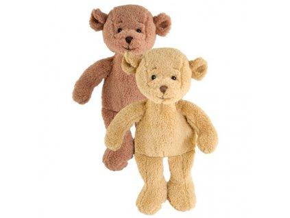 BK ALBERT medvěd tmavě hnědý (35cm)
