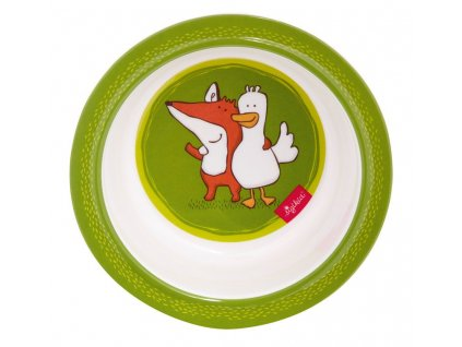 MELAMIN baby MISTIČKA liška FOREST FOX