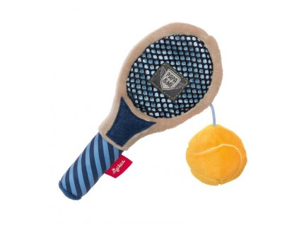 Hrkáč tenisová raketa PAPA and ME