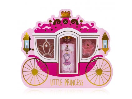 Koupelový set LITTLE PRINCESS