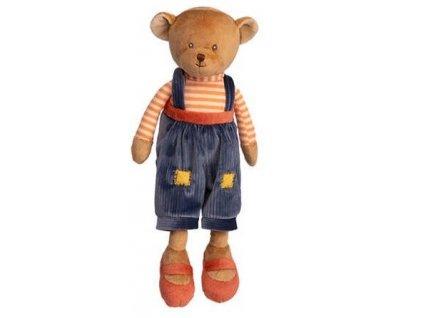 BK MAVI medvídek, modré kalhoty