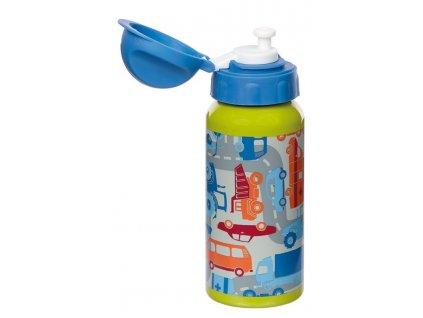 lahvička na pití AUTA TRAFFIC